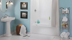 Bath Tub Styles