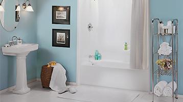 Bath Tubs Styles